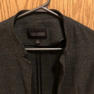 Banana Republic Long and Lean Blazer